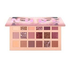 Eyeshadow Palette: New Nude -